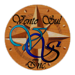 Vento Sul Incorporated Logo
